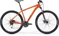 ВЕЛОСИПЕД (2015) MERIDA BIG NINE 100 ORANGE/BLACK/DK.GREY