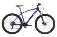 ВЕЛОСИПЕД HARO (2015) CALAVARA 27.FIVE TRAIL (SG BLUE)