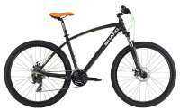 ВЕЛОСИПЕД HARO (2015) CALAVERA 27.FIVE SPORT (SG BLACK)