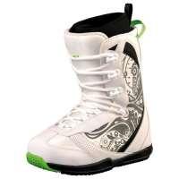 Ботинки сноубордические Trans